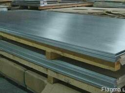Лист алюминия 3003Н24 2х1500х3000 мм