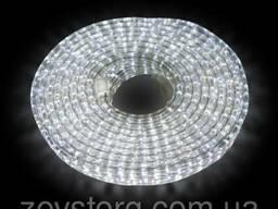Дюралайт светодиодный LED 10м с контроллером