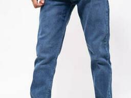 Джинсы мужские 123R15088 цвет Синий