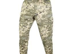 Джоггеры тактические штаны молодежные Pixel