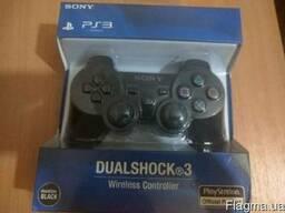 Джойстик для ps3 Sony Sixaxis bluetooth