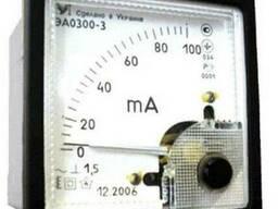ЭА0300 амперметр