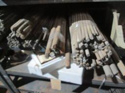 Ебоніт Д10-40 мм