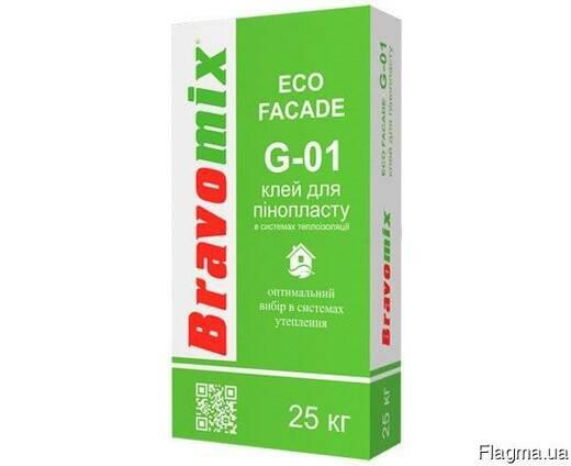 Eco fasade G 01