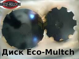 Eco-Mulch диски для бороны