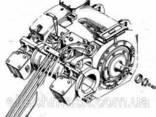 ЭД-118А У1, Тяговый электродвигатель ( 1TX.554.143. .. - фото 1