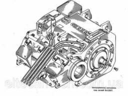 ЭД-118Б, Электродвигатель (ИАКВ.652331.001-03)