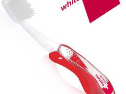 Edel White Дорожная зубная щетка-флос мягкая