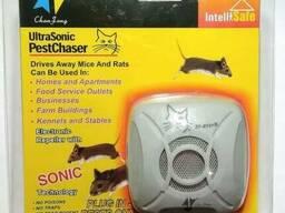 Эффективный ультразвуковой отпугиватель мышей и крыс 810 B