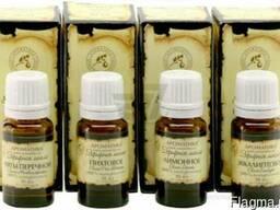 Эфирные (ароматические) масла в ассортименте