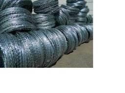 Егоза Козачка 450\3 диаметр спирали 400-450мм цена