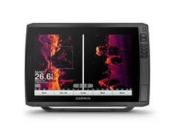 Эхолот / картплоттер GARMIN – ECHOMAP Ultra 126sv с датчиком GT56, прибрежными картами Blu
