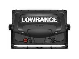 Эхолот/картплоттер Lowrance Elite-12 Ti² Active Imaging 3-in-1