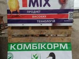 Эко КОРМ комбикорм