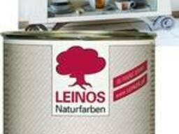 Экологически чистые немецкие краски Лайнос для любых деревян