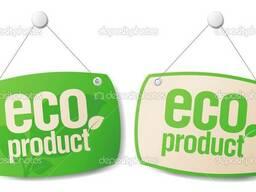 Екологічно чиста продукція