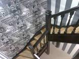 Эконом Деревянные Лестницы Кривой Рог - фото 16