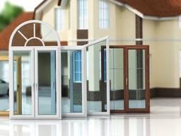 Економія по грошах но не по якості вікон.  металопластикові конструкції
