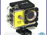 Экшн-камера Sports Action Camera F-71 Wifi 4K HD 1080P - фото 1
