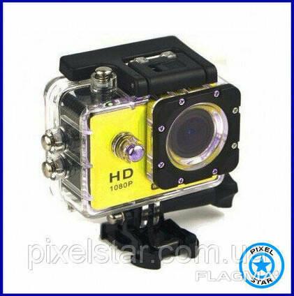 Экшн-камера Sports Action Camera F-71 Wifi 4K HD 1080P