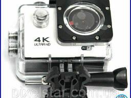 Экшн-камера Sports Action Camera F60С Wifi 4K HD 1080P
