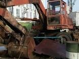 Экскаватор ЭО 3323
