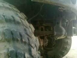 Экскаватор ЭОВ 4421 на Краз 255 полный привод с хранения