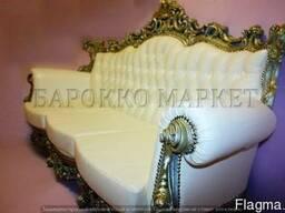 Эксклюзивная итальянская мебель в стиле современное барокко
