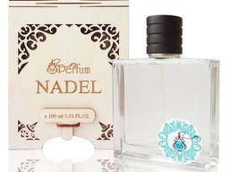 Эксклюзивные духи унисекс Nadel, 100 мл