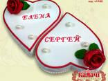 Эксклюзивные свадебные торты Чернигов - фото 2