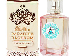Эксклюзивные женские духи Paradise blossom, 100 мл