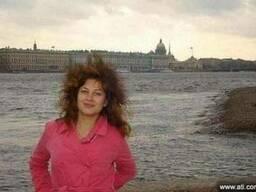 Экскурсионный тур в Санкт-Петербург из Харькова и Киева