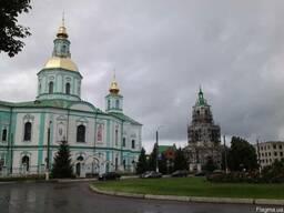 Экскурсия Ахтырка - Сумы. - фото 2