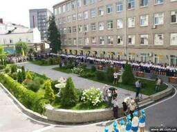 Экскурсия для школьников в Опошню