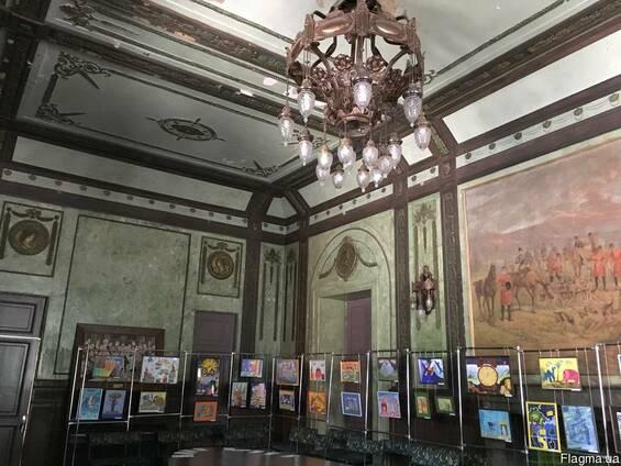 Экскурсия Короли Харькова, их дворцы и усадьбы.