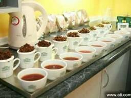 "Экскурсия на чайную фабрику ""Ахмад-Ти"""