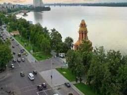 Экскурсия по местам боевой славы г. Днепропетровск - фото 1