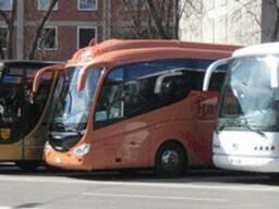 Екскурсії пасажирські перевезення Львів