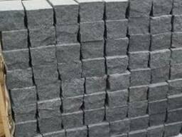 Экспорт брусчатки гранитной из Украины