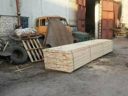 Экспорт дерева и пиломатериалов в Израиль с Украины
