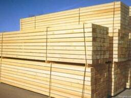Экспорт дерева из Украины