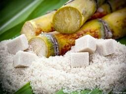 На экспорт сахар свекловичный, тростниковый.