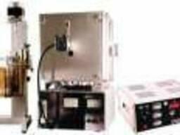 Экспресс анализатор на углерод АН-7529, АН-7529М