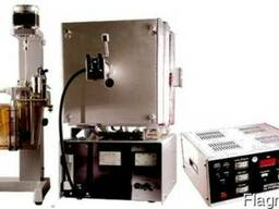 Экспресс-анализатор на серу с корректором массыАС-7932М