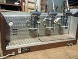 Экспресс кофеварка ЭКЗМ-3 - фото 2