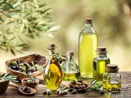 Экстракт оливкового масла