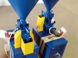 Экструдер для кормов 6,5вКт на 380В