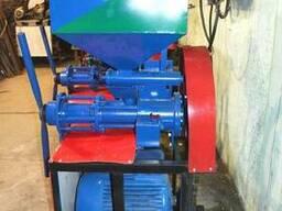 Экструдер кормовой 160 кг час
