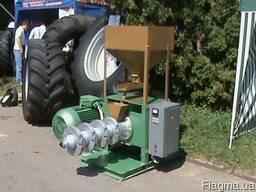 Экструдер соевый (зерновой) ЭС-500