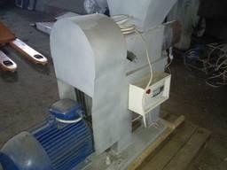 Экструдер установка для производства брикетов пиникей
